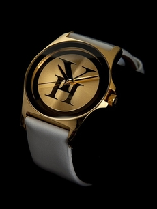 LEATHER LINK GOLD